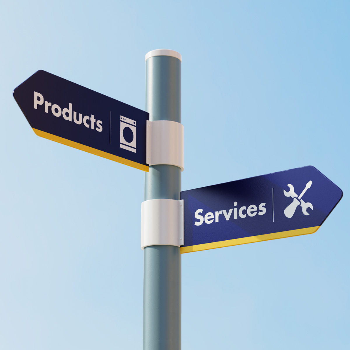 المنتجات والخدمات